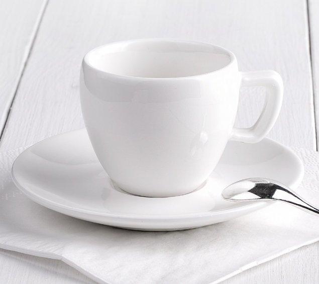 Kaffee Geschirr