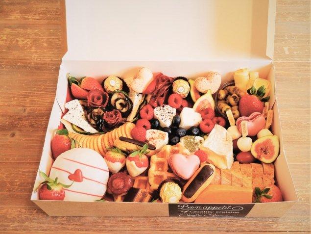 Valentins-Box