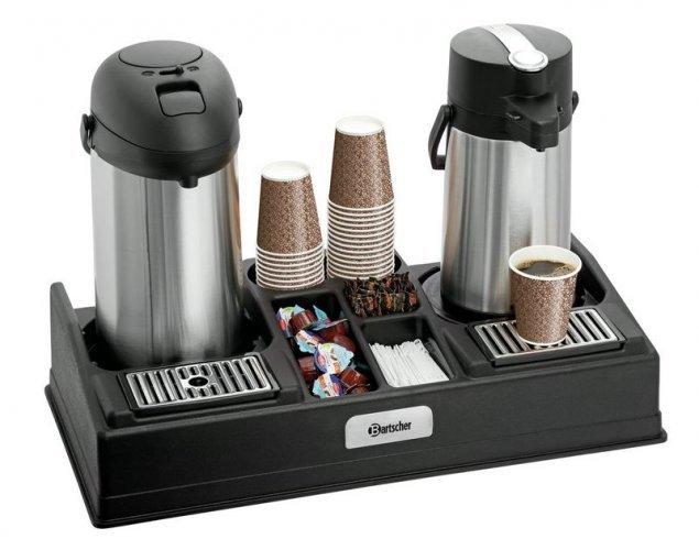Kaffee 1,9l Isolierkanne